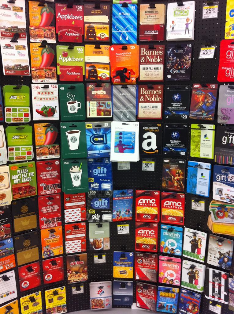Gift Card Arbitrage | MilesForTwo